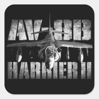 AV-8B Harrier II Sticker