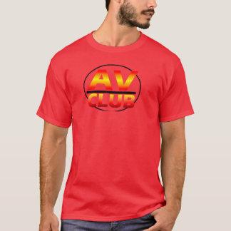 AV CLUB COLORIZED T-Shirt