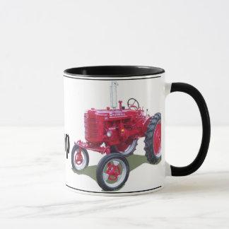 AV High Crop Mug