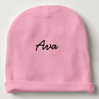 Ava Baby Girl Hat