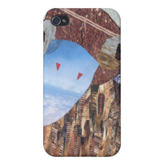 Ava iPhone 4 Cover