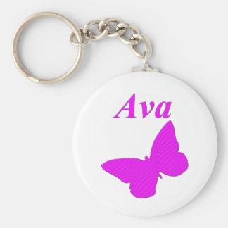 Ava Key Chain