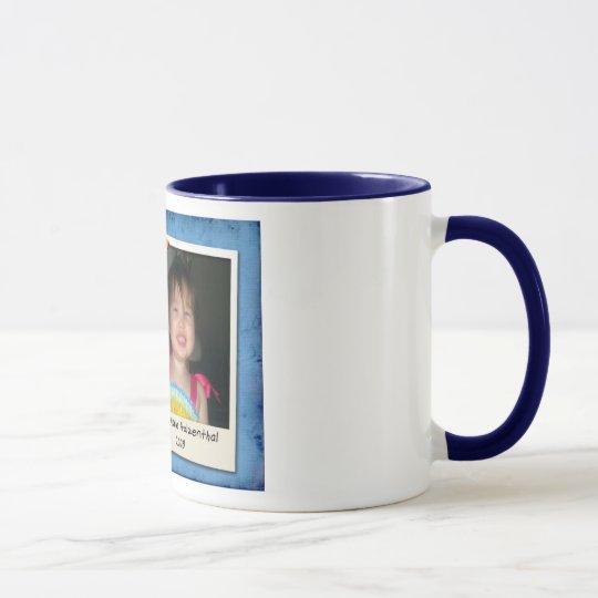 Ava Star Mug