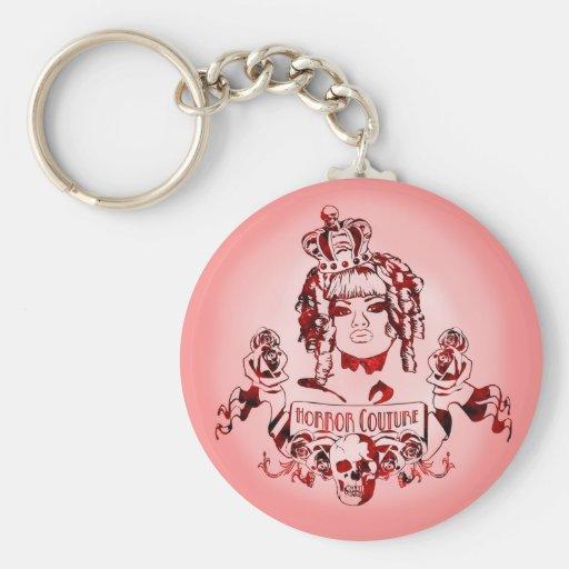 ava vongoth evil queen key chain