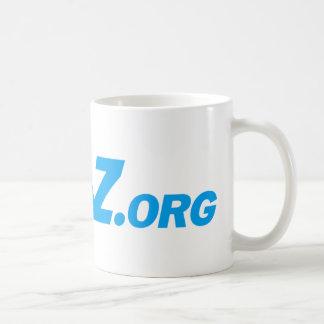 Avaaz.org Mug