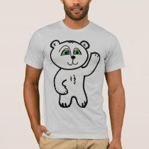 Avaaz.org Save the Polar Bears Shirt