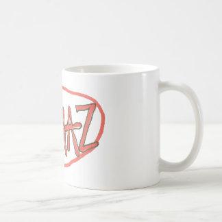 Avaaz Punky Logo Mug