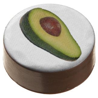 Avacado Chocolate Covered Oreo