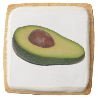 Avacado Square Premium Shortbread Cookie