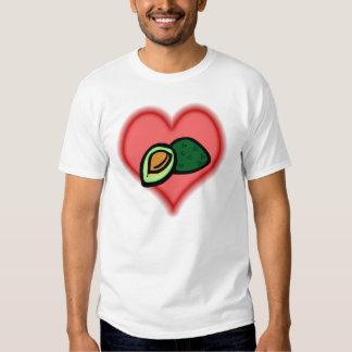 avacado tee shirts