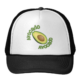 Avacodo Avacado Trucker Hat