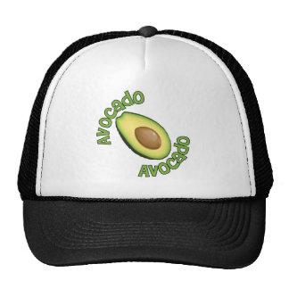 Avacodo Avacado Trucker Hat