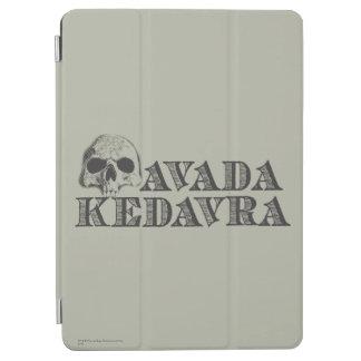Avada Kedavra iPad Air Cover