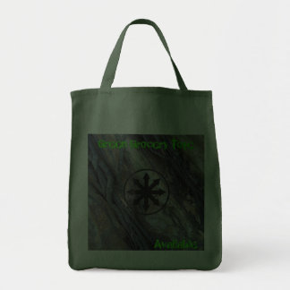 """Available """"Greeness Bag"""" Shopper"""