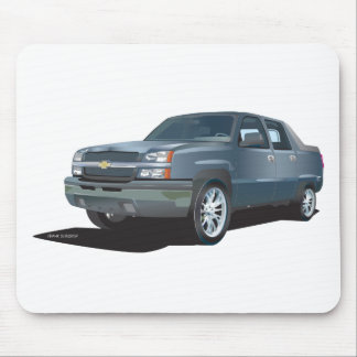 Avalancha Mouse Pads
