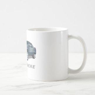 Avalanche Coffee Mug