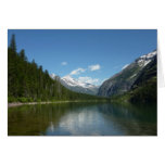 Avalanche Lake I in Glacier National Park Card