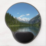 Avalanche Lake I in Glacier National Park Gel Mouse Pad