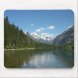 Avalanche Lake I in Glacier National Park Mouse Pad