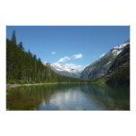 Avalanche Lake I in Glacier National Park Photo Print