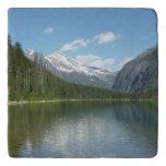 Avalanche Lake I in Glacier National Park Trivet
