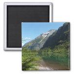Avalanche Lake II in Glacier National Park Magnet