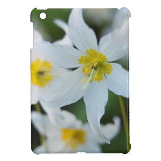 Avalanche Lilies at Paradise Park iPad Mini Case
