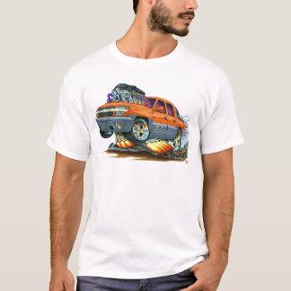 Avalanche Orange Truck T-Shirt