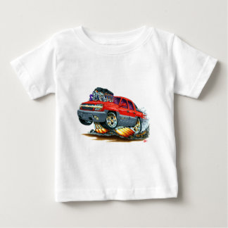 Avalanche Red Truck T Shirt