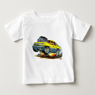 Avalanche Yellow Truck T-shirt