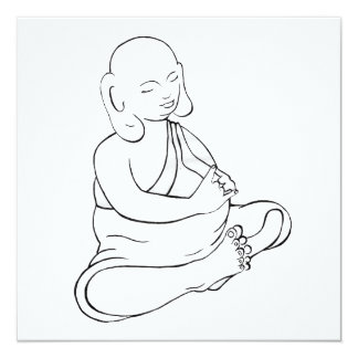 AvalokiteBuddha Card