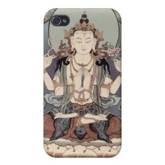 Avalokiteshvara iPhone 4/4S Case