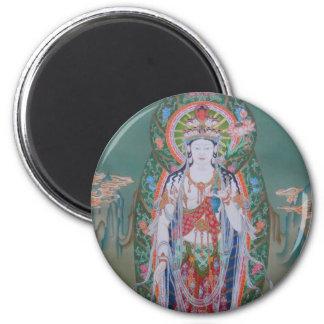 Avalokiteshvara Magnet