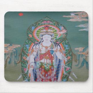 Avalokiteshvara Mousepad Alfombrilla De Ratón