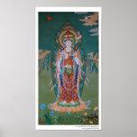 Avalokiteshvara Poster