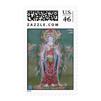 Avalokiteshvara Stamp