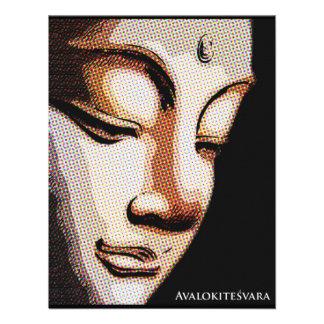 Avalokitesvara Comunicado