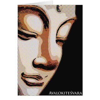 Avalokitesvara Felicitación