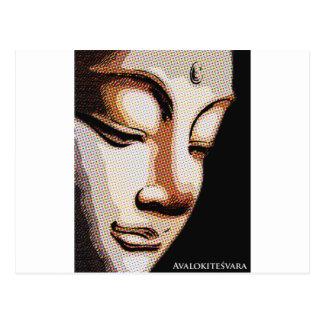 Avalokitesvara Postales