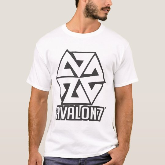 AVALON7 BOLD T-Shirt