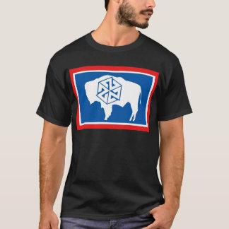AVALON7 Buffalo T-Shirt