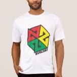 AVALON7 Inspiracon Rasta. Camiseta