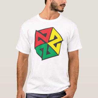AVALON7 Inspiracon Rasta T-Shirt