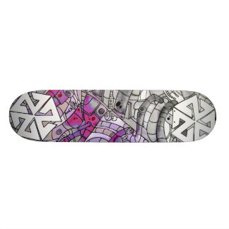 AVALON7 LEVEL7 Series The Sentinel by RUCKUS Skate Boards