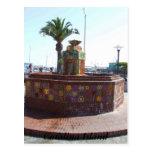 Avalon, Catalina Island, California Post Cards