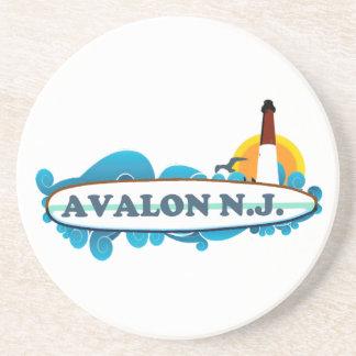 Avalon. Coaster