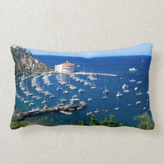 Avalon Harbor Catalina Lumbar Pillow