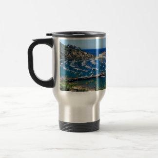 Avalon Harbor Catalina Mugs