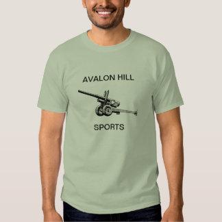 Avalon Hill Sports T-shirt