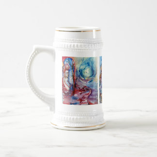 AVALON ,LADY OF THE LAKE ,MORGANA  Magic & Mystery Mugs